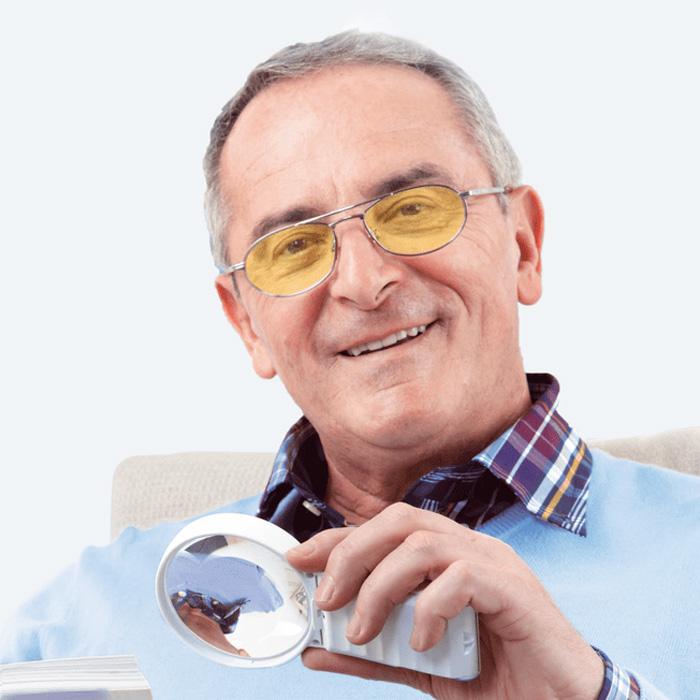 Soluciones y ayudas Baja visión Valencia - Optometría Avanzada Alcocer y | Alcocer Óptico